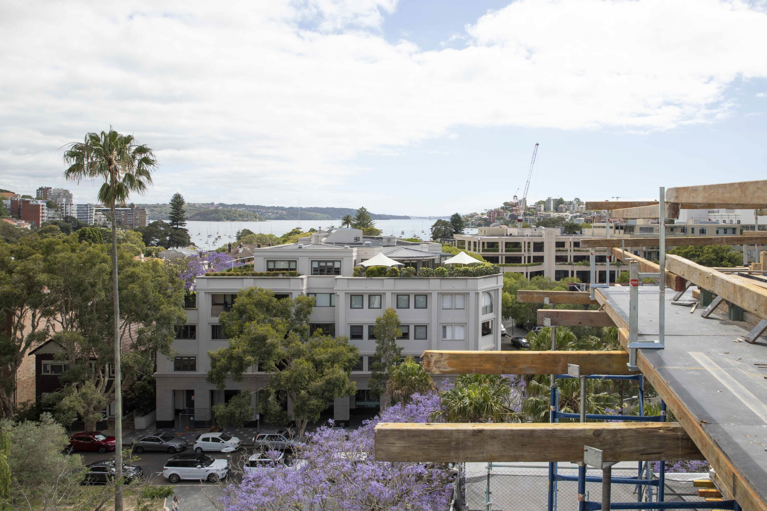 Property investor Pallas Capital pitches $100m bond offer