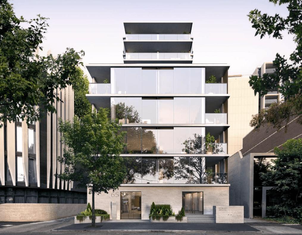 61-65 Palmerston Crescent