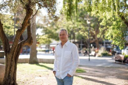 Neil Perry banks on new Double Bay restaurant