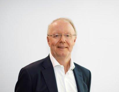 Introducing our new Executive Director – Lending